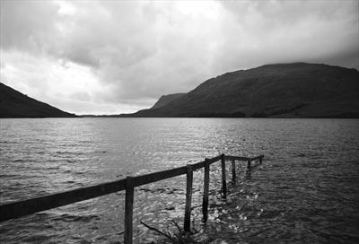Wastwater Fence