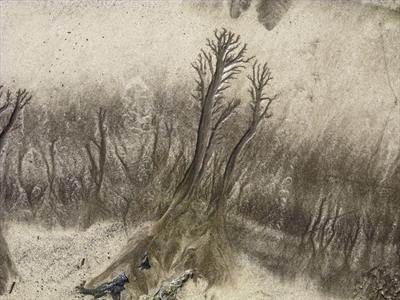 Sand Forest 3