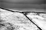 Peaks in Snow 10 by Jan Traylen, Photography, Giclee printed photograph
