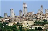 San Gimignano by Jan Traylen, Photography, Giclee print Fujichrome 100