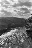 Tintagel 4 by Jan Traylen, Photography, Giclee print from photograph
