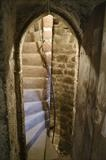 gc64 st. mary's, dunsford tower stairs 12576 by Jan Traylen, Photography